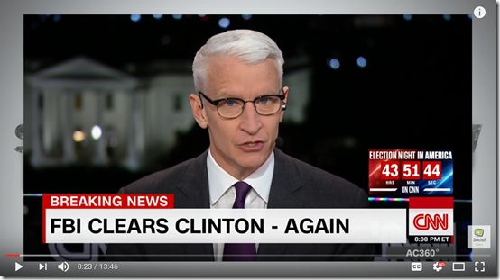 Anderson Cooper ABSOLUTELY OWNS Kellyanne Conway