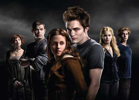 Robert Pattinson-Crepusculo