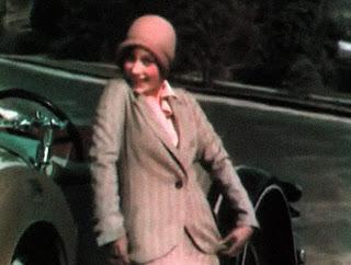 1930's Colour Fashion Film