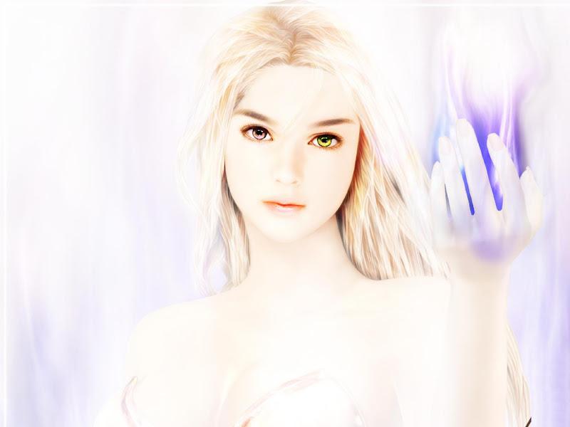 Crafty Angel Of Light, Magic Beauties 5