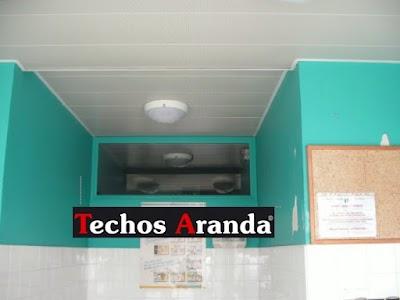 Techos Barrio Valdemingomez