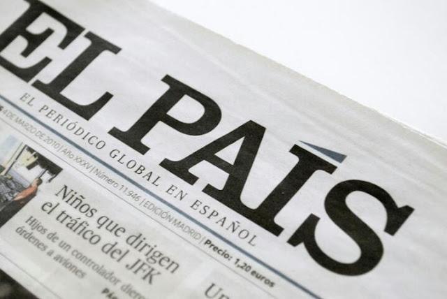 صحيفة الباييس: المغرب يعاني مشكل من يتزعمه !