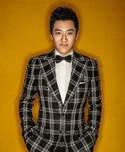 Sheng Jian  Actor