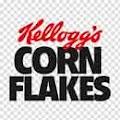 Kellogg's Corn Flakes logo