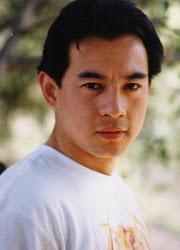 Zhou Haodong China Actor
