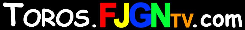 FJGNtv TOROS (Bous al Carrer)