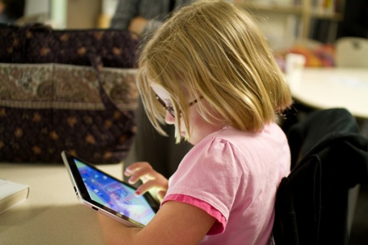 kids internet life