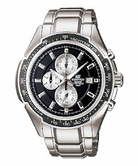 Casio Edifice : ERA-300B-1AV