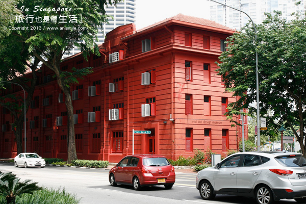 【走走新加坡】遠東廣場 文化新創意