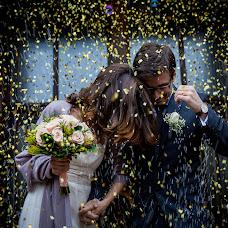 Wedding photographer Antonella Argirò (ODGiarrettiera). Photo of 15.02.2017