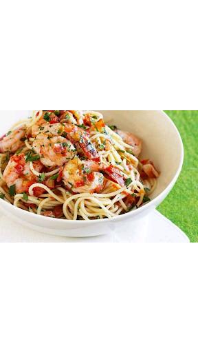 Recipes For Spaghetti