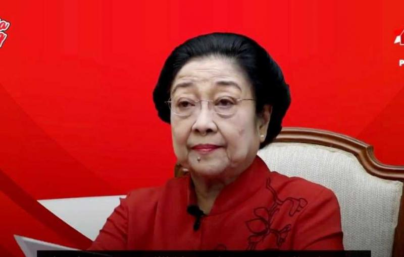 Sindiran Keras Said Didu Balas Pernyataan Ketum PDIP Megawati