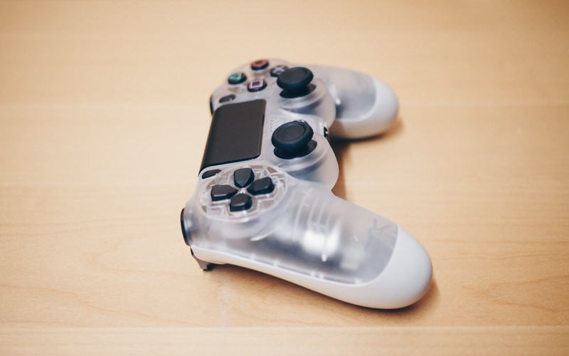 Playstation4controskelton IMG 9499