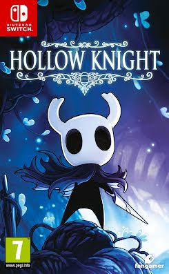 Hollow Knight (2017 - 2018)