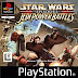 Star Wars - Jedi Power Battles PS1 High Compress