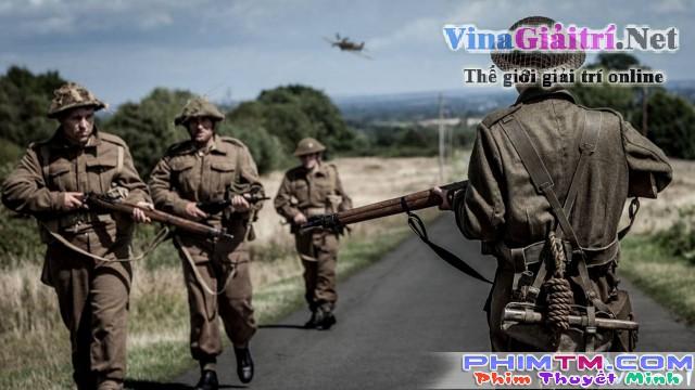 Xem Phim Chiến Cuộc - A War - phimtm.com - Ảnh 3