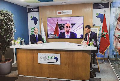 Le Maroc fédère la communauté internationale et nationale autour de l'hydrogène vert et ses applications (POWER-To-X)