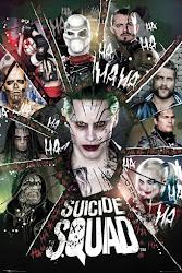 Suicide Squad - Biệt Đội Cảm Tử