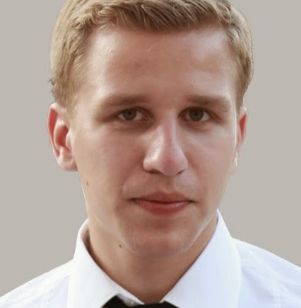 Sergei Melnikov Photo 1