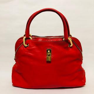 Marc Jacobs Collection Handbag