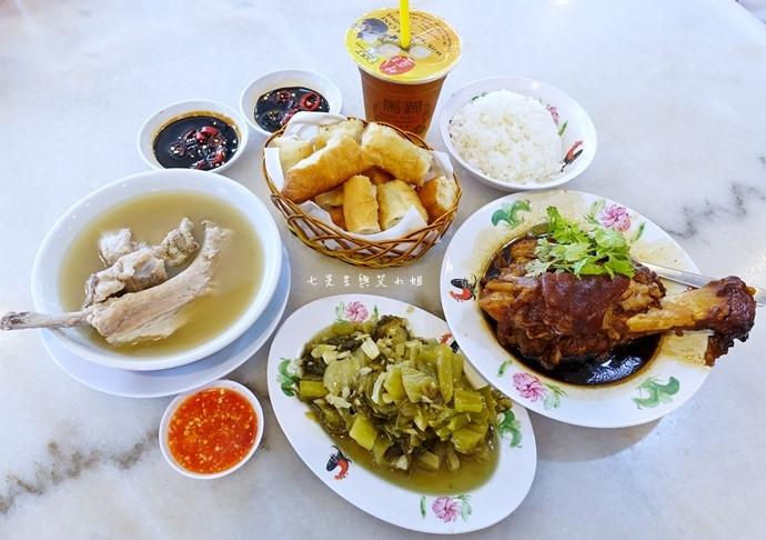 31 新加坡四天三夜自由行 美食美景購物