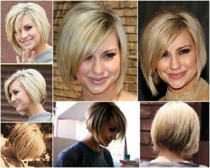 Short Hairstyles For Women - Top Hairstyles In Summer 2018 3