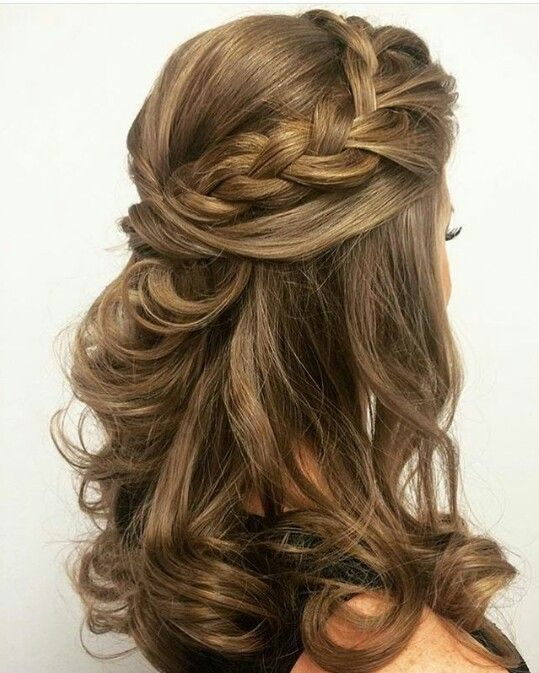 Braid Hairstyles A selection of your hairstyle To suit you 2017 2