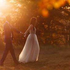 Wedding photographer Madalina Stoica (madas). Photo of 09.11.2017