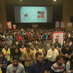 Anifest India 2016 - Day 1