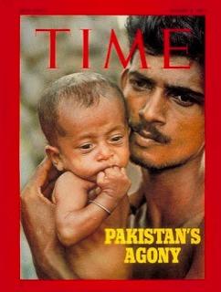 BUR TIMEcoverBangladeshAug1971