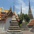 Bangkok - Wat Pho
