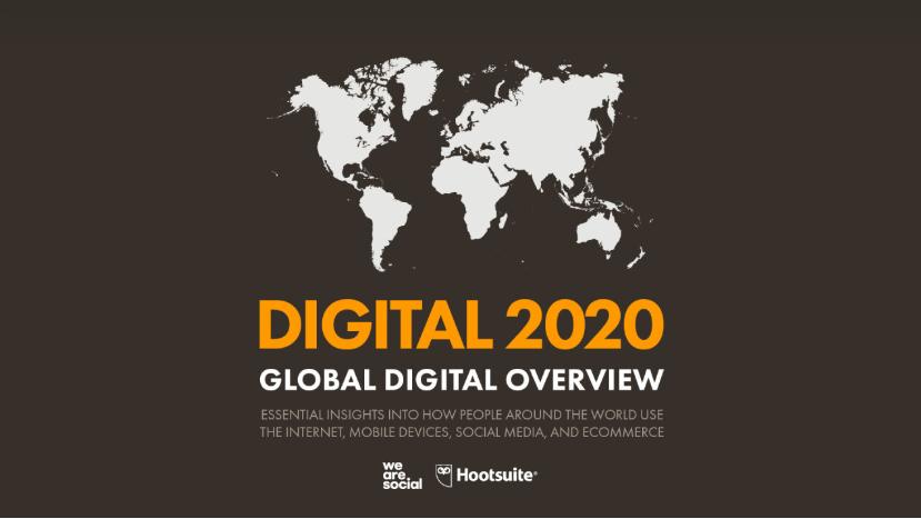 Digital trends 2020: New Decade, New Milestones