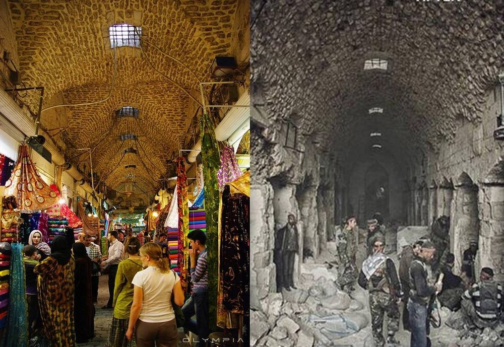 aleppo-war-before-after-1