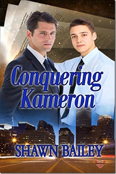 conquering kameron