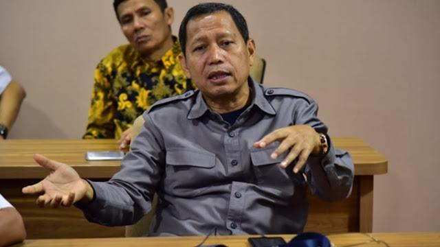 Daddy Rohanady Usulkan Desa Cirebon Girang Jadi Desa Wisata