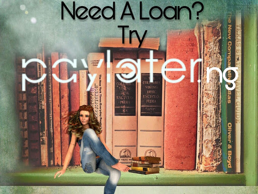 get a loan with paylater