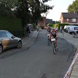 Hellehondsdagen 2011 - Vrijdagavond - Mountainbike spektakel