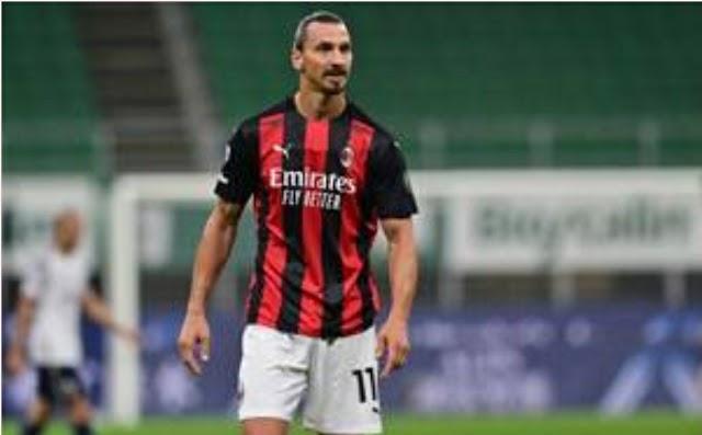 Milan, che mazzata: anche Ibrahimovic positivo al coronavirus