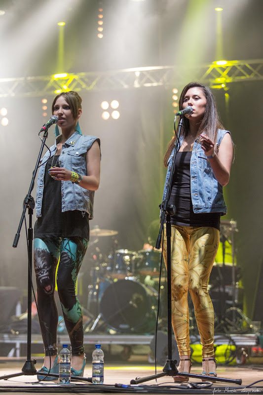 2013-05-18 - Juwenalia w Bydgoszczy - koncert Ras Luta Gwiazdy muzyki polskie i zagraniczne