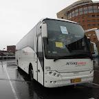VDL Berkhof van Betuwe Express bus 978