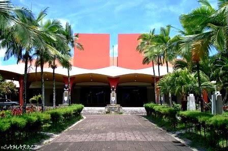 Teatro Presidente, El Salvador