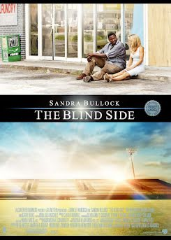 Un sueño posible - The Blind Side (2009)