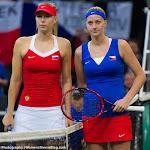 Maria Sharapova & Petra Kvitova - 2015 Fed Cup Final -DSC_7647-2.jpg
