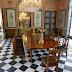 Château de Malmaison : salle à manger