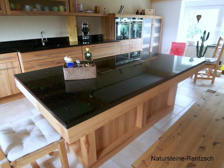 Awesome Küchen Granit Arbeitsplatten Gallery - Milbank.us ...