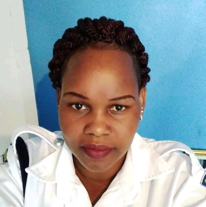 Update: Fugitive killer cop commits suicide at her parents' home after murder of two men in Kenya