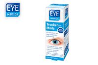 Angebot für EyeMedica® Trocken + Müde Augen-Geltropfen im Supermarkt - Eyemedica®
