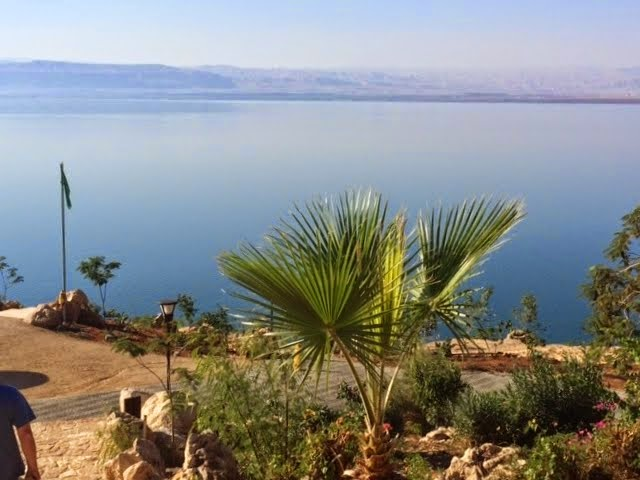 My Photos: Jordan -- The Dead Sea