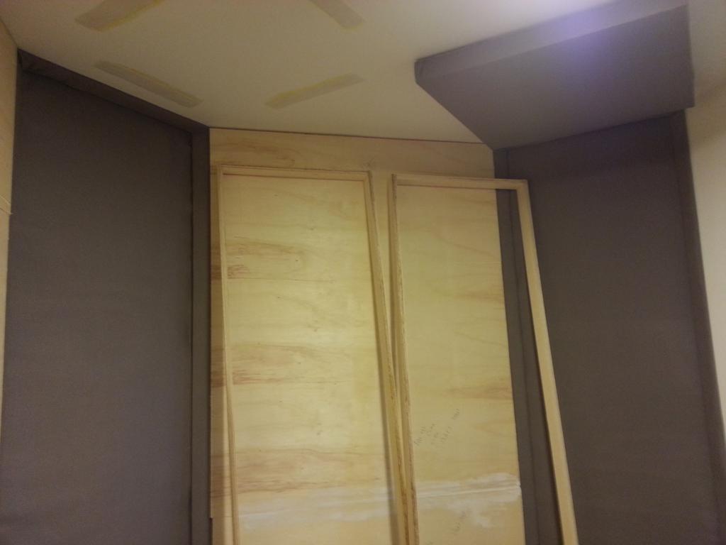 Construindo meu Home Studio - Isolando e Tratando - Página 9 20121117_124508