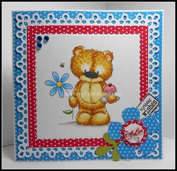Lorraine C. - bears r us (449)